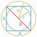 Kalkulator geometri APK