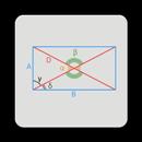 Rectangle calculator APK