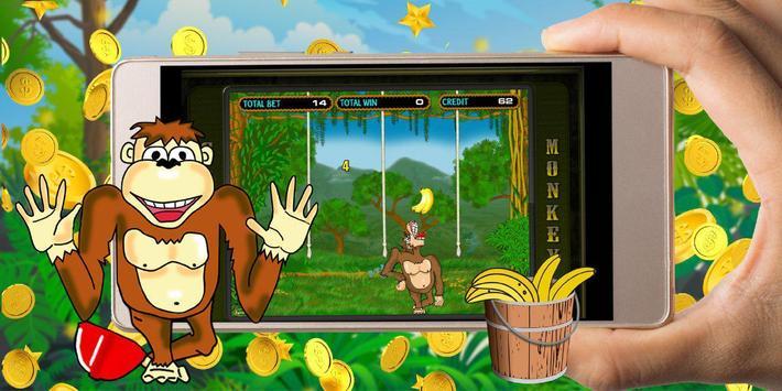Monkey World Story screenshot 1