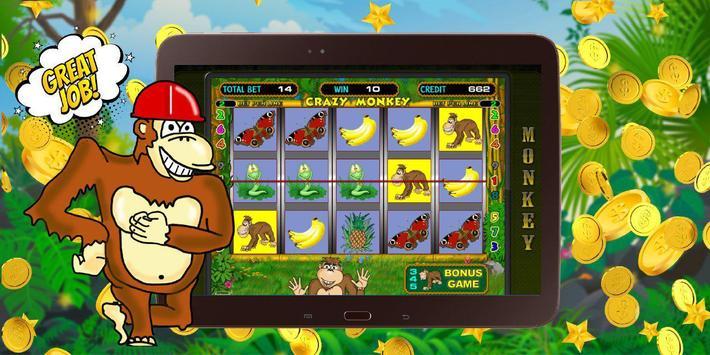 Monkey World Story screenshot 2