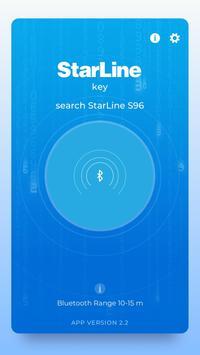 StarLine Key screenshot 2