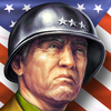 Weltkrieg 2: Western Front Strategiespiel Zeichen