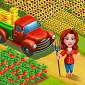 Golden Farm icono