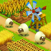 Golden Farm icon