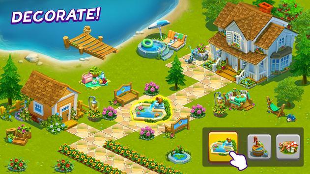 Golden Farm screenshot 3
