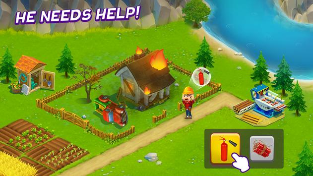Golden Farm screenshot 9