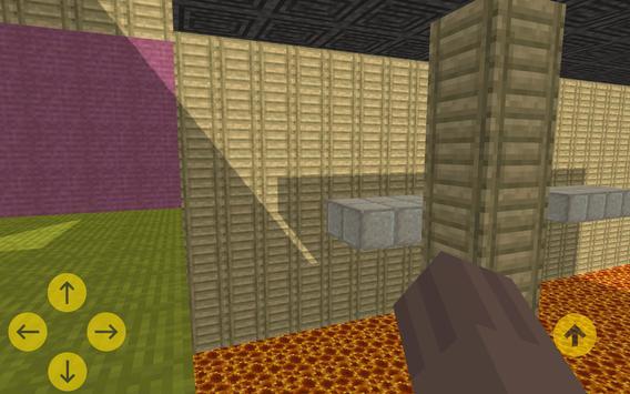 Climb Craft 3D screenshot 4