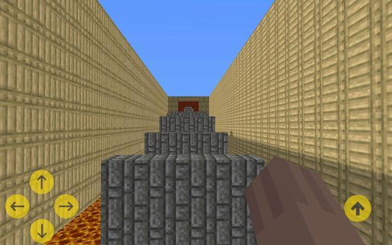 Climb Craft 3D screenshot 6