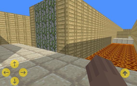 Climb Craft 3D screenshot 8
