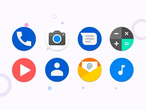 Pixel pie icon pack - free pixel icon pack 海报