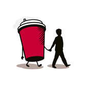 Red Cup Crimea icon
