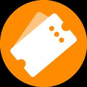 Rambler/kassa icon