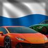 White Russia иконка