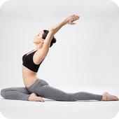 Калланетика - комплекс упражнений icon