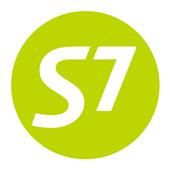 S7 Airlines иконка