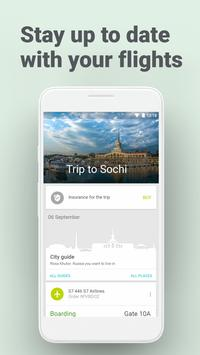S7 Airlines скриншот 1