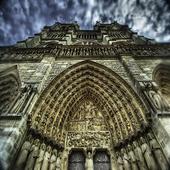 Собор Парижской Богоматери icon