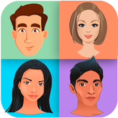 Тест узнать характер по лицу icon