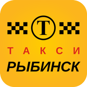 """Такси """"Рыбинск"""" 245-245 icon"""