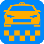 Taxi Angel for driver icon
