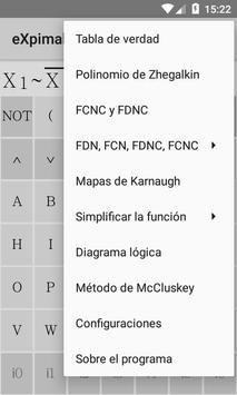 eXpimal - discrete math captura de pantalla 3