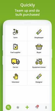Farmer Online screenshot 2