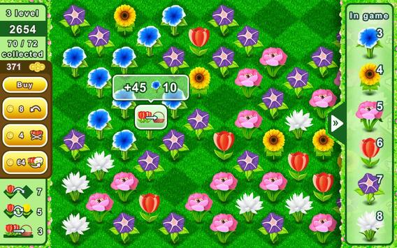 Bouquets screenshot 1