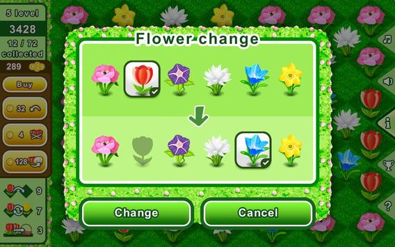 Bouquets screenshot 3