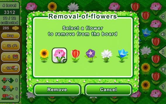 Bouquets screenshot 4