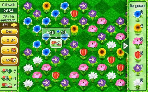 Bouquets screenshot 7