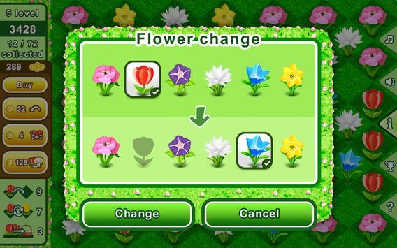 Bouquets screenshot 8
