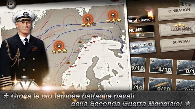Poster nave da guerra