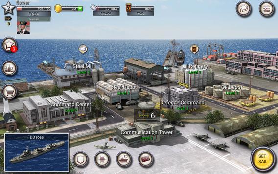 13 Schermata nave da guerra