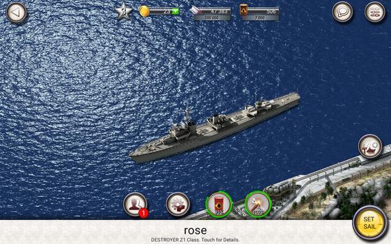 14 Schermata nave da guerra