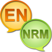 English Narom Dictionary icon