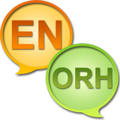 English Oroqen Dictionary icon
