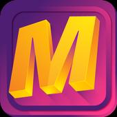The MEMESSENGER icon