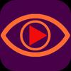 Просмотры и подписчики ютубе   VideoVTope иконка