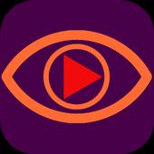 VideoVTope أيقونة