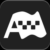 AvtoLiga: order a taxi icon