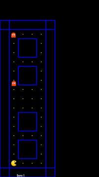 PacMan (Unreleased) screenshot 1