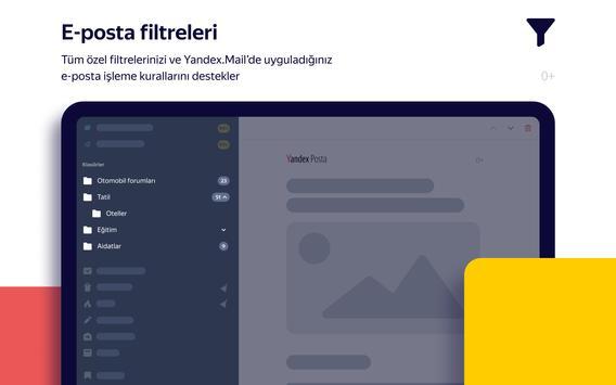 Yandex.Mail Ekran Görüntüsü 14
