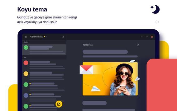 Yandex.Mail Ekran Görüntüsü 16
