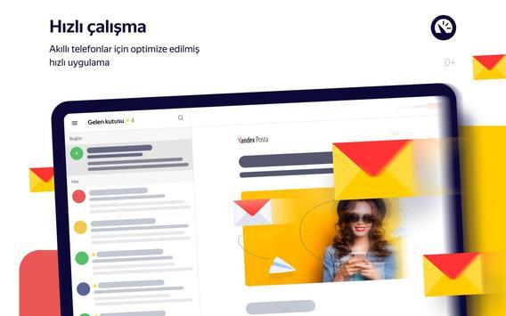 Yandex.Mail Ekran Görüntüsü 18