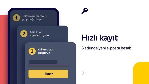 Yandex.Mail Ekran Görüntüsü 7