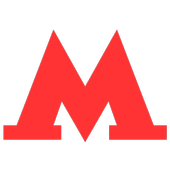 Яндекс.Метро иконка