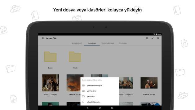 Yandex.Disk Ekran Görüntüsü 16