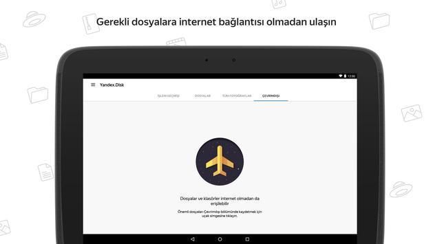 Yandex.Disk Ekran Görüntüsü 6