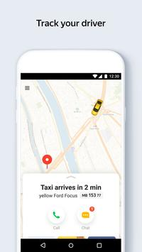 Yandex Taxi for Android - APK Download