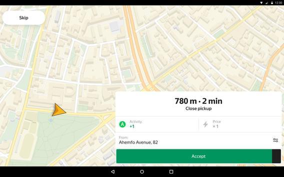 Taximeter screenshot 10